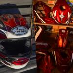【ホンダ CBR600rr/CBR1000rr】カウル・タンク カスタムペイント